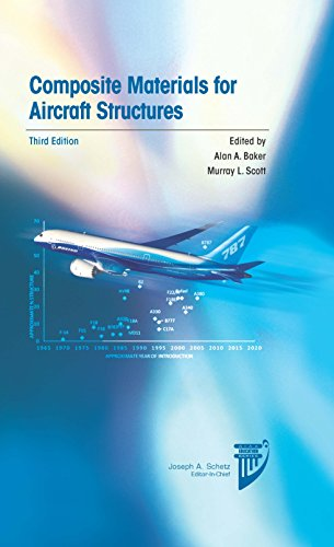 9781624103261: Composite Materials for Aircraft Structures, Third Edition (AIAA Education)