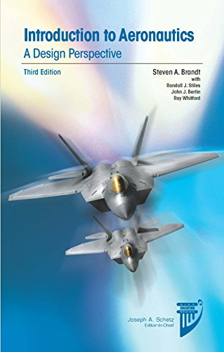 Introduction to Aeronautics (AIAA Education Series): Brandt, Steven