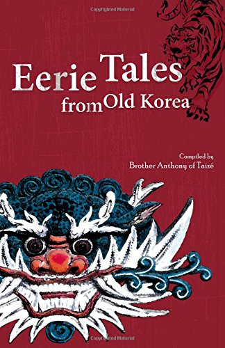 Eerie Tales from Old Korea: Anthony, Brother