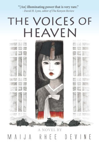 9781624120039: The Voices of Heaven