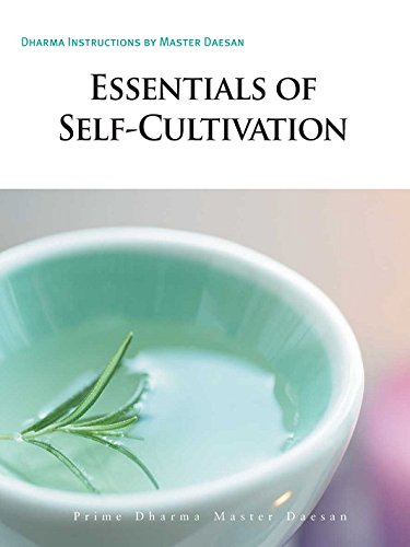 9781624120282: Essentials of Self-Cultivation: Dharma Instructions by Master Daesan