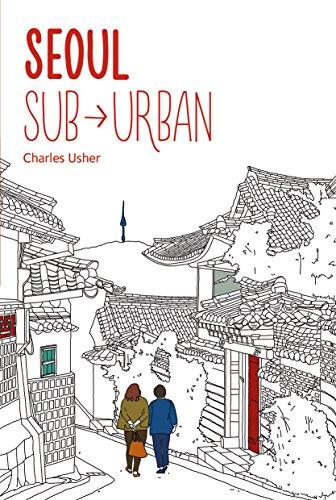 Seoul Sub-urban: Usher, Charles