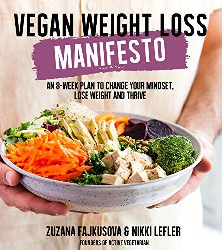 8 week weight loss plan pdf
