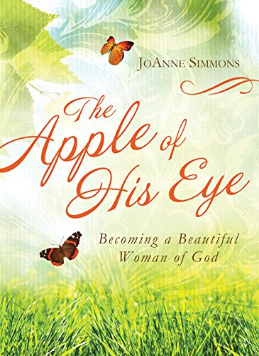 The Apple Of His Eye Paperback: JoAnne Simmons