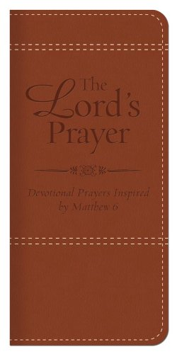 9781624162022: THE LORD'S PRAYER