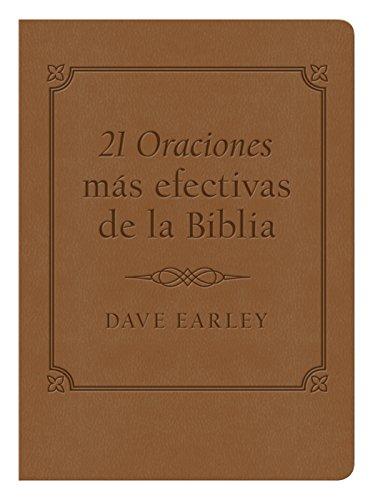 9781624162091: Las 21 Oraciones más efectivas de la Biblia (21 Most)