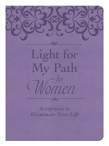 9781624162497: LIGHT FOR MY PATH FOR WOMEN