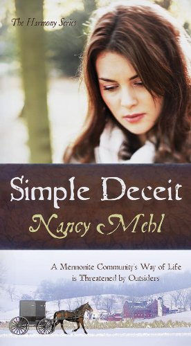 9781624162657: SIMPLE DECEIT (The Harmony Series)