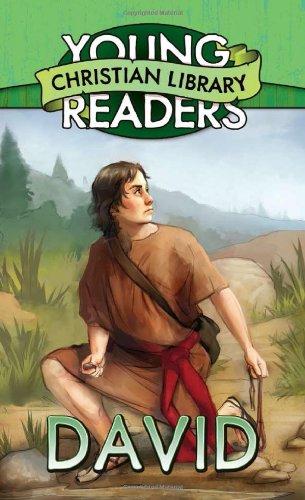 David: (Young Readers' Christian Library): Wellman, Sam