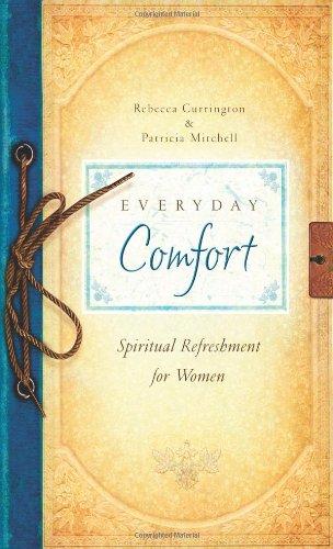 9781624166877: Everyday Comfort: Spiritual Refreshment for Women