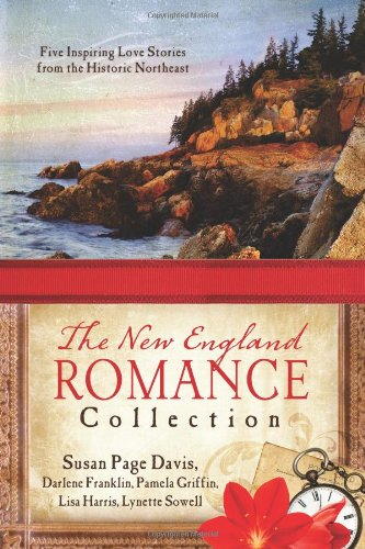 The New England Romance Collection: Five Inspiring: Davis, Susan Page,