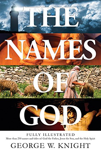 9781624167508: The Names of God