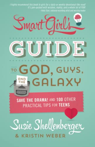 The Smart Girl's Guide to God,