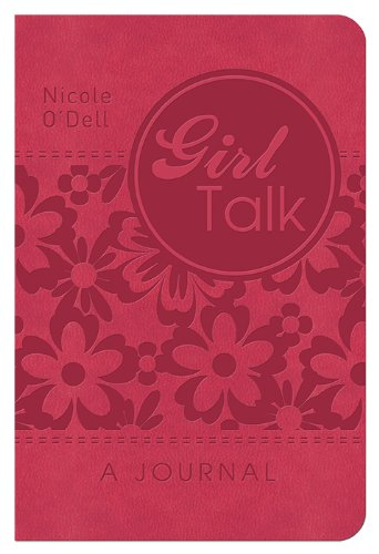 9781624168482: Girl Talk: A Journal: ...for Life's Ups, Downs, and In-Betweens