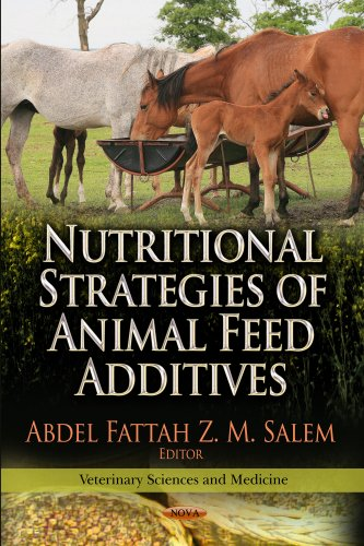 9781624170003: Nutritional Strategies of Animal Feed Additives (Veterinary Science and Medicine: Agriculture Issues and Policies)