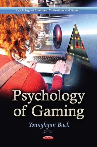 9781624175770: Psychology of Gaming (Psychology of Emotions, Motivations and Actions)