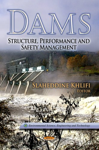 Dams: Structure, Performance and Safety Management (Environmental Science, Engineering and ...