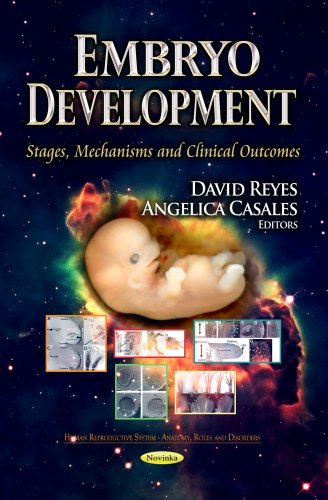Embryo Development: Stages, Mechanisms and Clinical Outcomes (Human Reproductive System Seri): ...