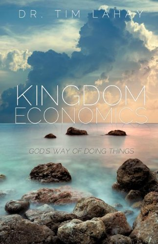 9781624190957: Kingdom Economics