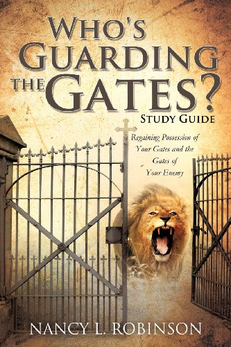 9781624191862: Who's Guarding the Gates? Study Guide