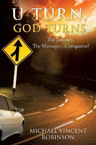 U Turn, God Turns (Paperback or Softback)