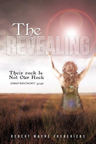 The Revealing: Fredericks, Robert Wayne