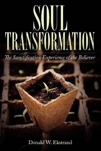 SOUL TRANSFORMATION: EKSTRAND, DONALD W.