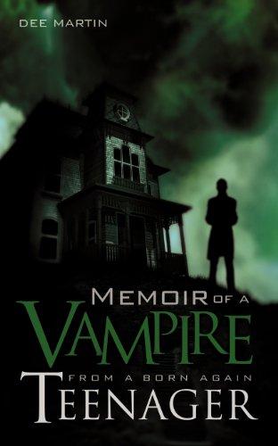 9781624195716: Memoir of a Vampire from a Born Again Teenager