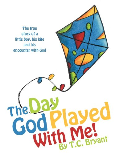 The Day God Played with Me: T. C. Bryant