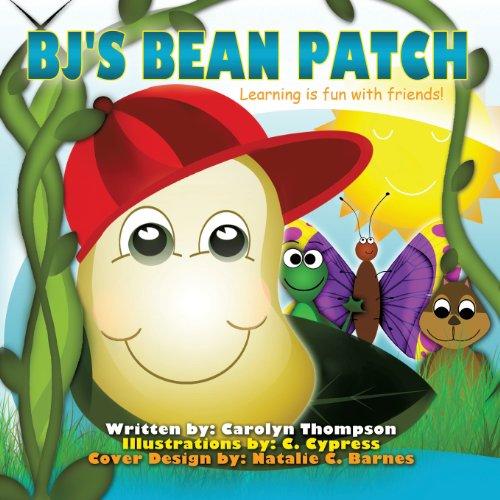 9781624197246: BJ's Bean Patch