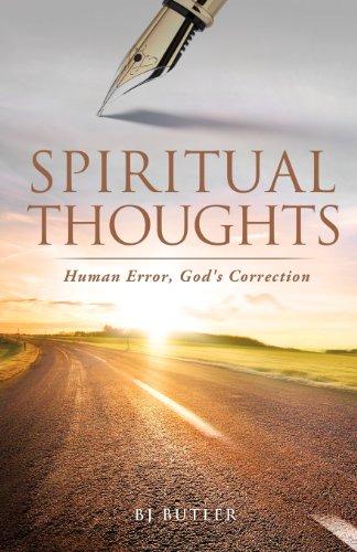 9781624198311: Spiritual Thoughts