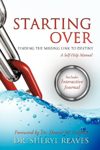 Starting Over: Reaves, Sheryl