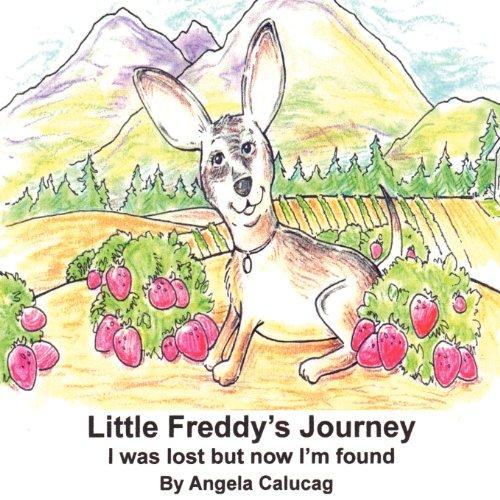 Little Freddys Journey: Angela Calucag