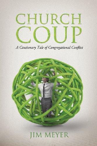 9781624199325: Church Coup