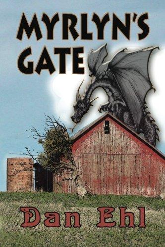 9781624200236: Myrlyn's Gate