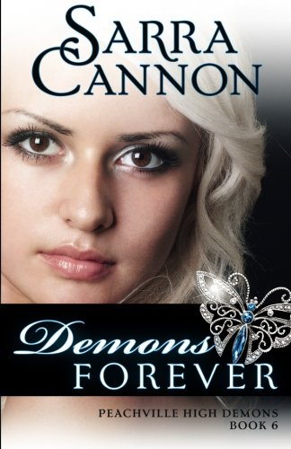Demons Forever: Sarra Cannon