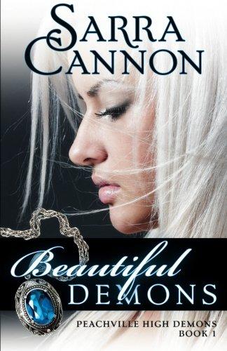 Beautiful Demons: Sarra Cannon
