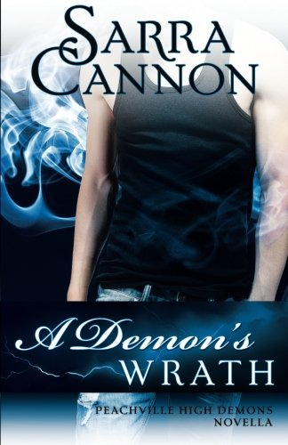 9781624210358: A Demon's Wrath: A Shadow Demons Novel