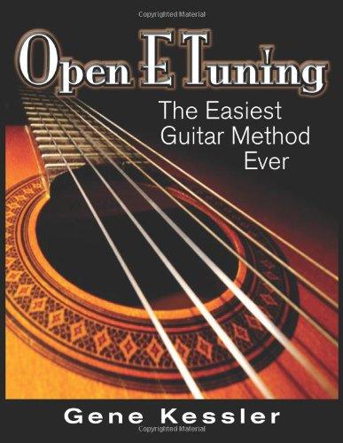 Open E Tuning: Kessler, Gene