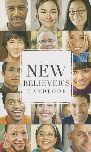 9781624230516: New Believer's Handbook