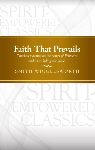 9781624231193: Faith That Prevails