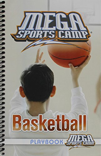 9781624231780: Mega Sports Camp Basketball Playbook General
