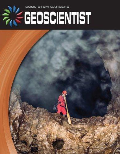Geoscientist (Cool Careers): Mullins, Matt