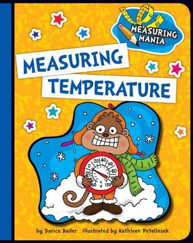 9781624316753: Measuring Temperature (Measuring Mania)