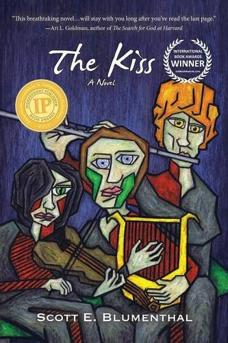 9781624320088: The Kiss