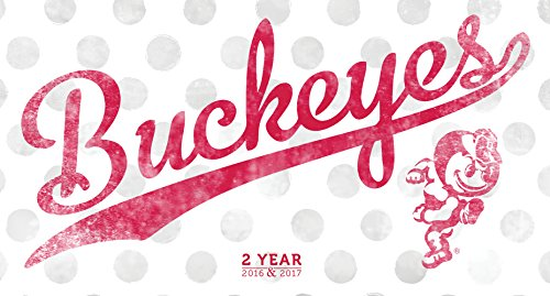 2016-2017 Ohio State University 2 Year Pocket Calendar: Ohio State University