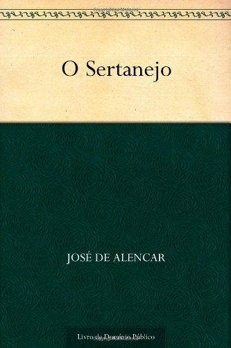 9781624502675: O Sertanejo (Portuguese Edition)