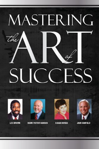 9781624520181: Mastering the Art of Success