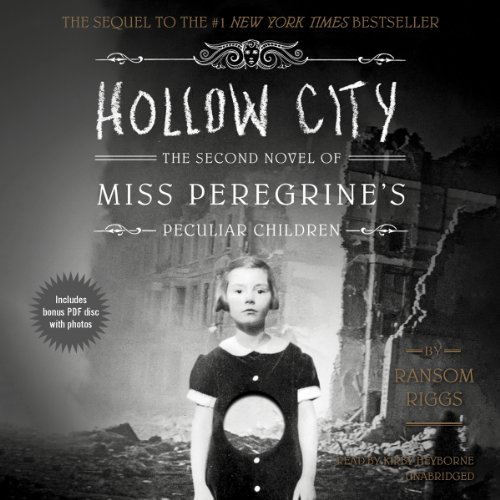9781624600395: Hollow City: The Second Novel of Miss Peregrine's Peculiar Children