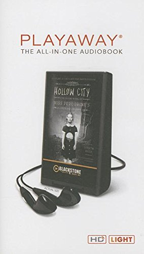 9781624600401: Hollow City (Miss Peregrine's Peculiar Children)